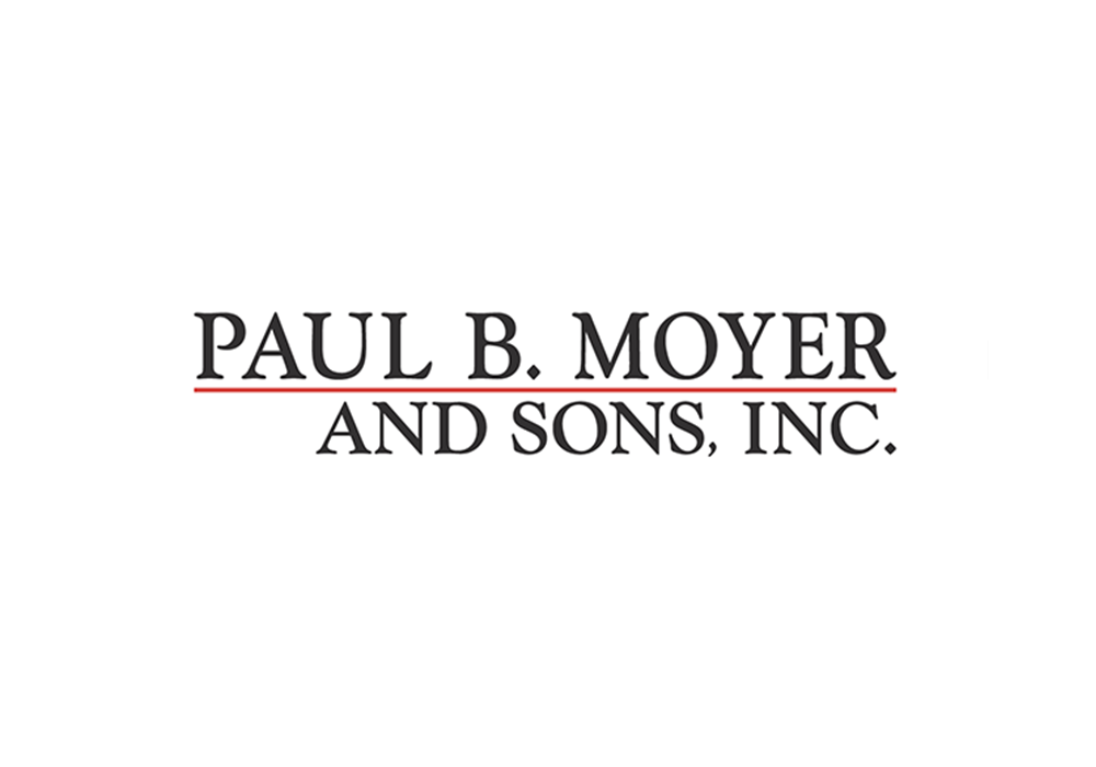 Paul B. Moyer & Sons